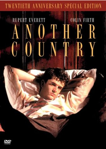 Another Country Cover Photo
