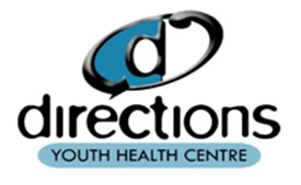 Directions Youth Health Centre Logo